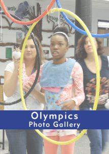 Olympics Image gallery
